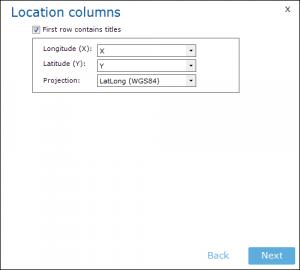 Location-Coordinates