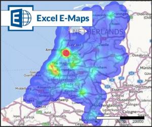MapPoint E-Maps