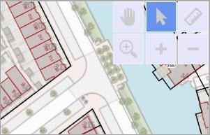 E-Maps tool button