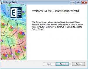 Installing Excel E-Maps | Make maps easily in Excel