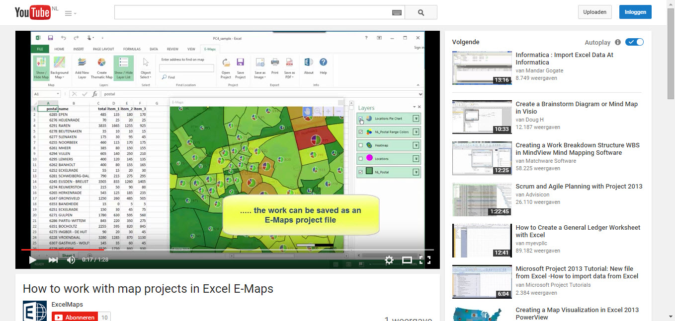 Spatial databases a tour pdf to excel